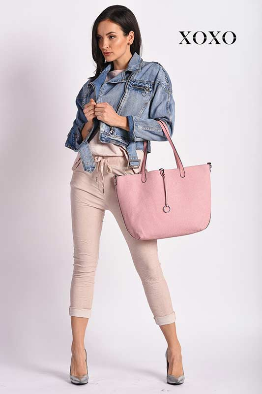 XOXO Fashion, Nyakunkon a tavasz!
