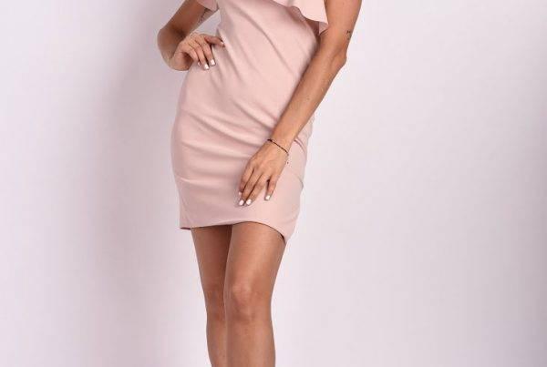 Extasy rózsaszín ruha Meghan Markle kedvence