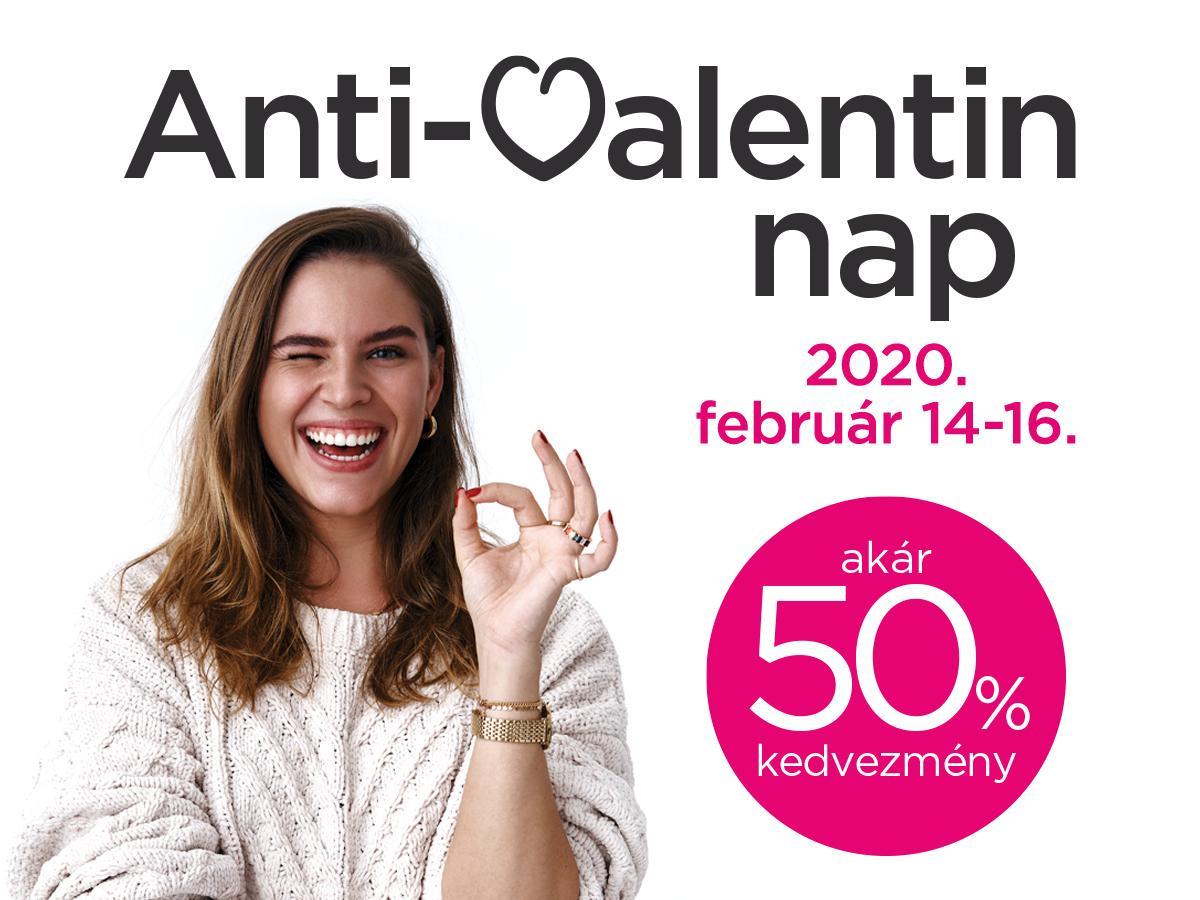 Anti valentin nap